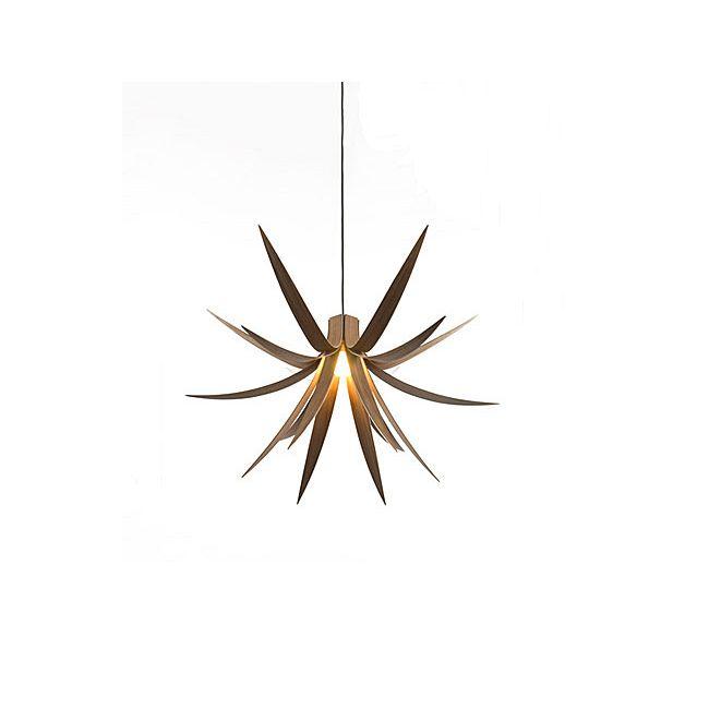 Iris Pendant by MacMaster | LC-290011