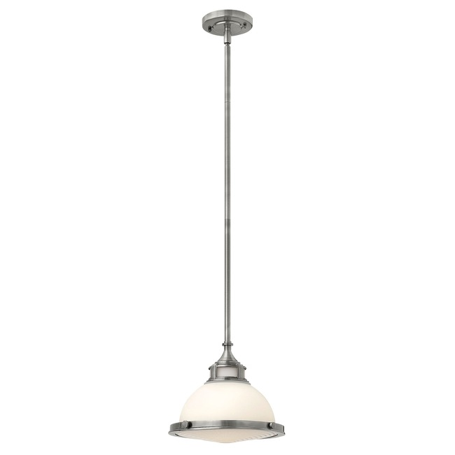 Amelia Pendant with Opal Shade by Hinkley Lighting | 3127PL