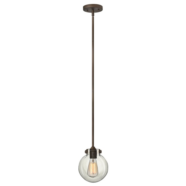 Congress Round Pendant  by Hinkley Lighting