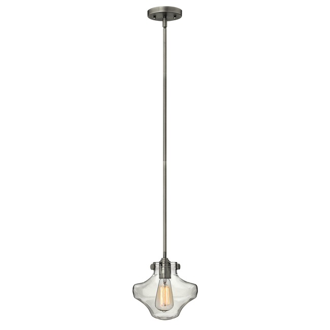 Congress Saturn Pendant by Hinkley Lighting | 3129AN