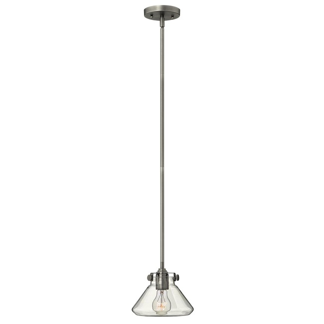 Congress Flat Pendant by Hinkley Lighting | 3136AN