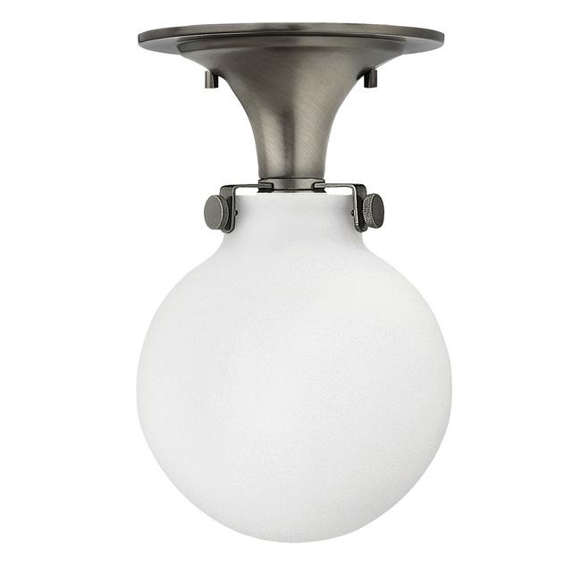 Congress Round Semi Flush Ceiling Light by Hinkley Lighting | 3143AN