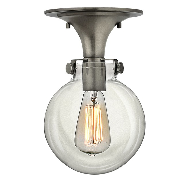 Congress Round Semi Flush Ceiling Light by Hinkley Lighting | 3149AN