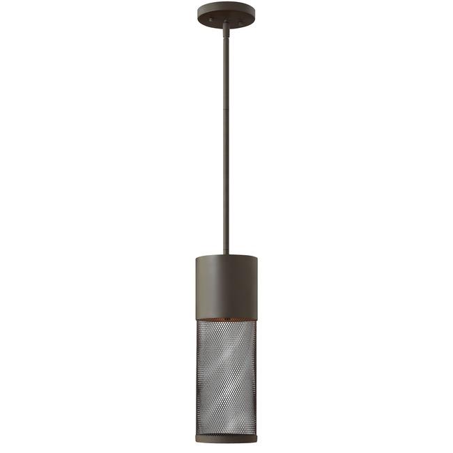 Aria Outdoor Pendant  by Hinkley Lighting
