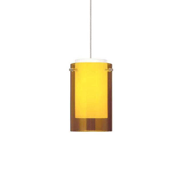 Echo Mini Freejack Pendant by Tech Lighting | 700FJECPAS