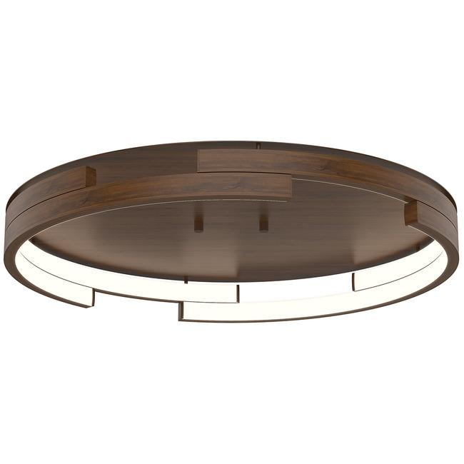 Anello Minor Ceiling Light Fixture  by Kuzco Lighting