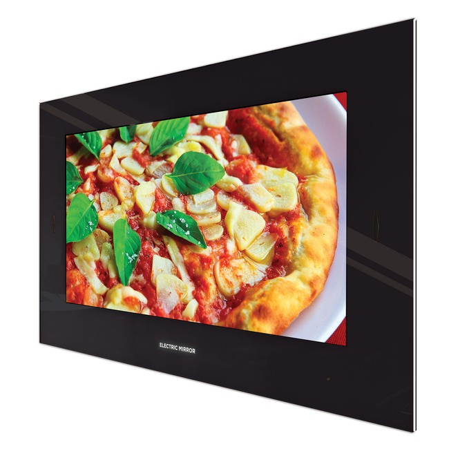 Northstar Waterproof TV by Electric Mirror | NORS2-156-BK