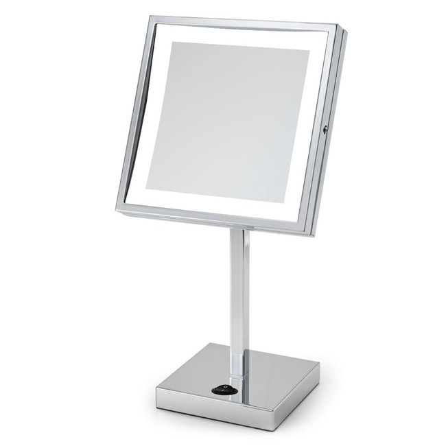 Elixir Countertop Makeup Mirror  by Electric Mirror