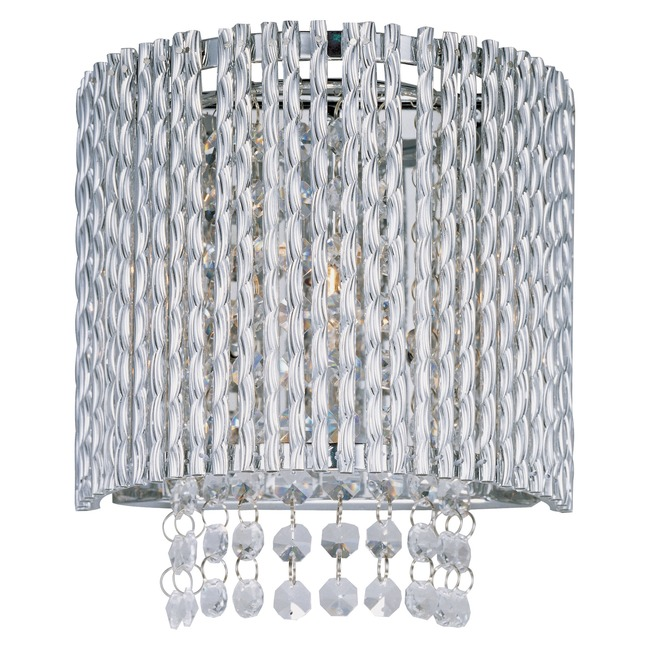 Spiral Wall Sconce by Et2 | E23130-10PC