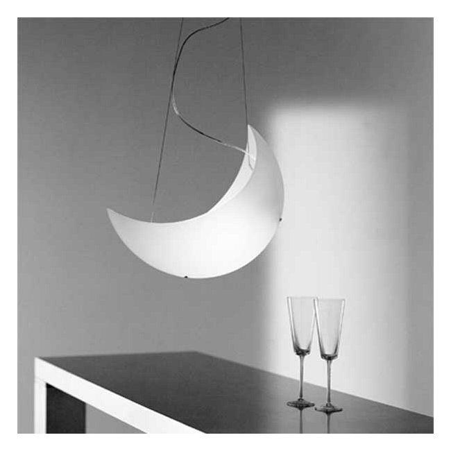 Luna Suspension by Av Mazzega | MOOSOMBG-12
