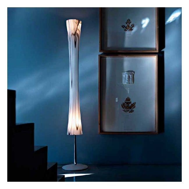 Sfinge Floor Lamp by Av Mazzega | CLETEM-14