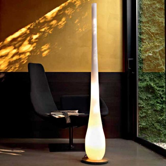 Vaso XLS Floor Lamp by Av Mazzega | JARTEM-01