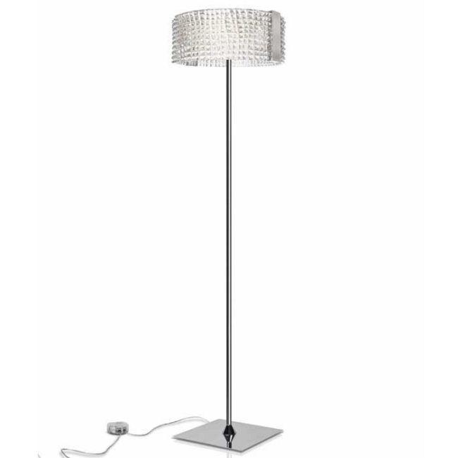 Cocco Floor Lamp by Av Mazzega | CROTEM-00
