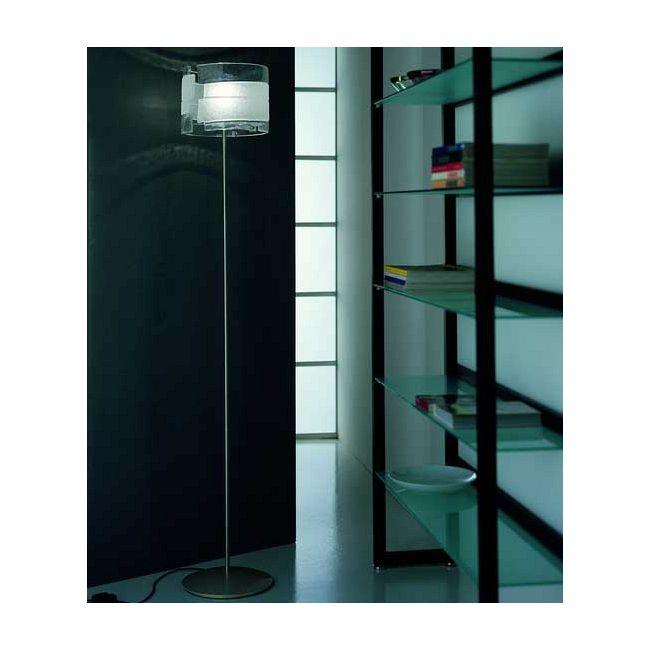 Riflessi Floor Lamp by Av Mazzega | RADTEM-00
