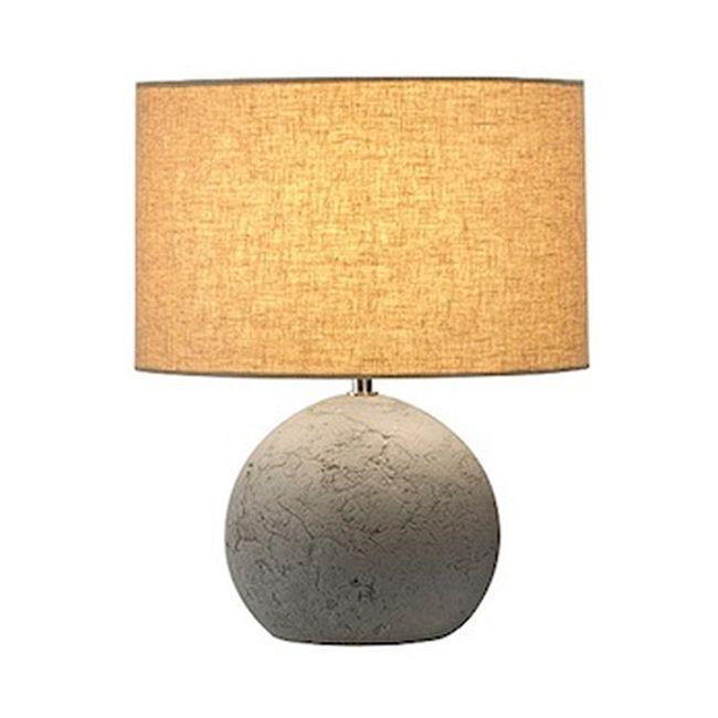 Soprana Solid Table Lamp by SLV Lighting | 9155700U