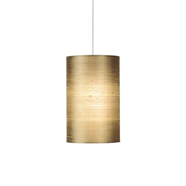 Freejack Halogen Fab Pendant by Tech Lighting | 700FJFABAS