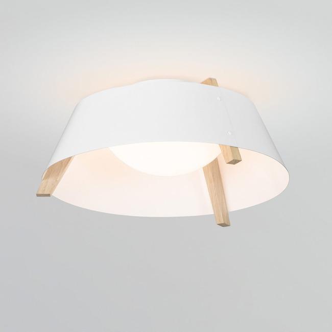 Casia Ceiling Light  by Cerno