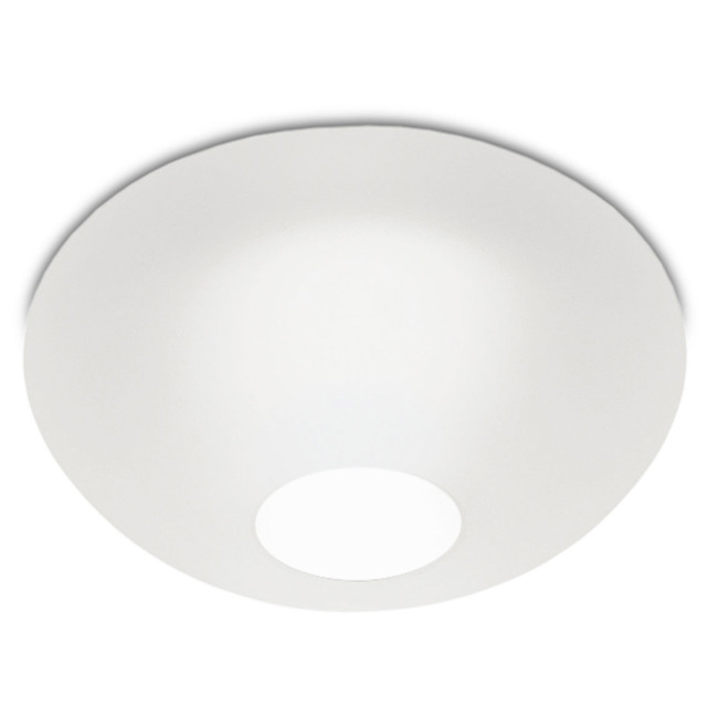 Ony 3.5IN Downlight Trim / New Construction IC Housing  by Leucos