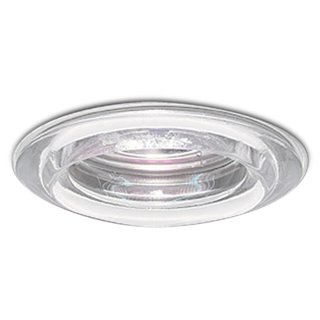 Sith 3.5IN Downlight Trim / New Construction Non-IC Housing  by Leucos