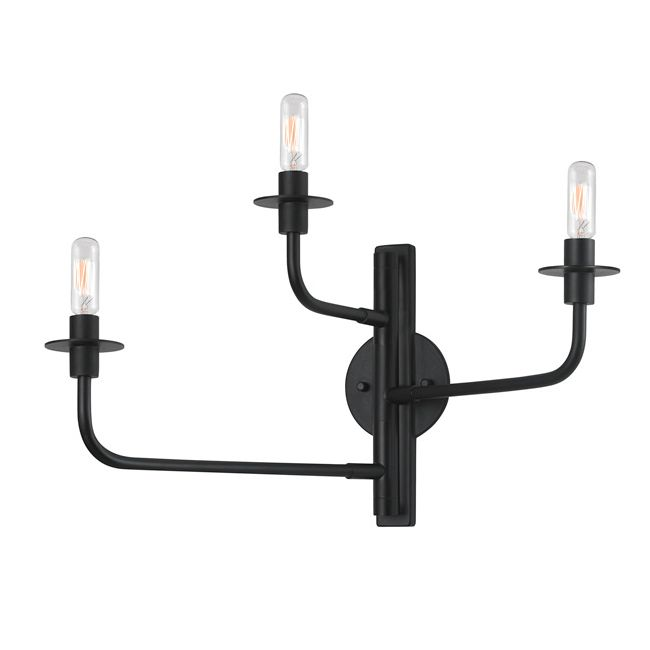 Atelier Wall Sconce by SONNEMAN - A Way of Light | 4540.25