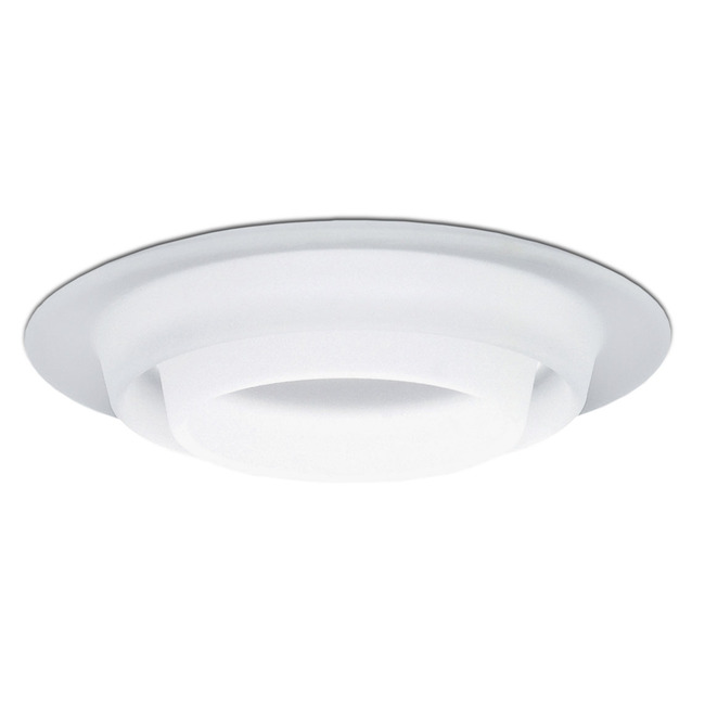 Sun 3.5IN Downlight Trim / New Construction IC Housing  by Leucos