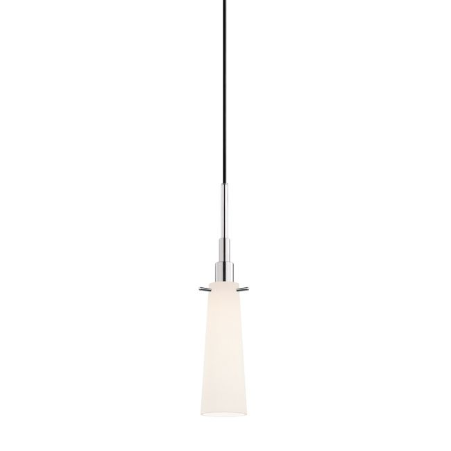 Candela Tapered Single Pendant by SONNEMAN - A Way of Light | 3553.01