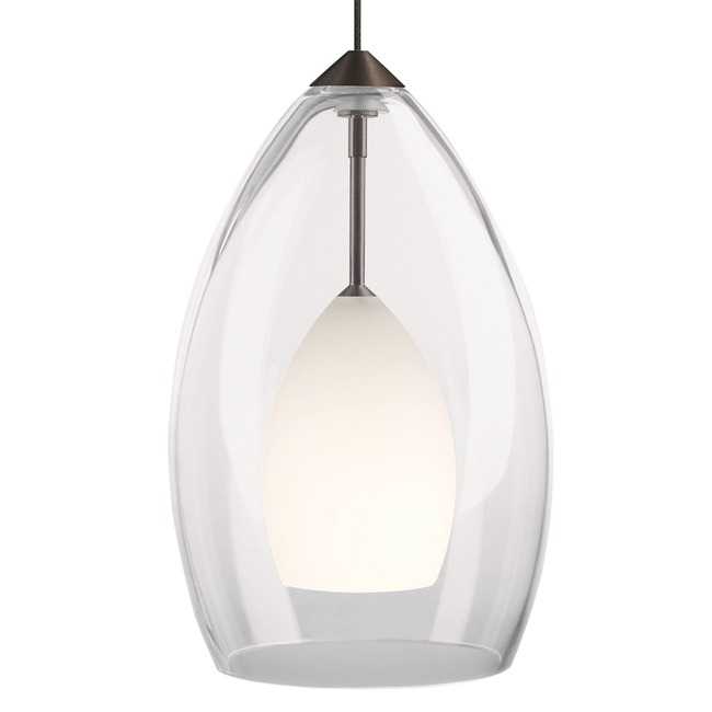 Inner Fire Freejack Pendant  by Tech Lighting