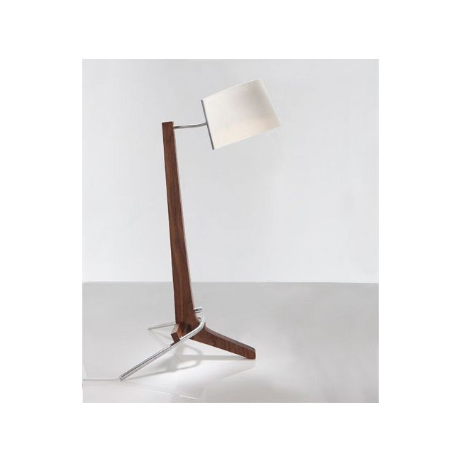 Silva Desk Lamp by Cerno | 02-100-AWL