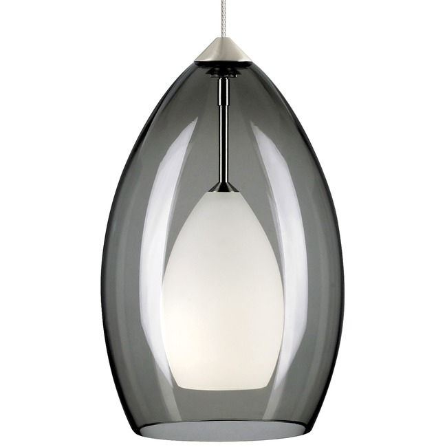 Freejack Fire Pendant by Tech Lighting | 700FJFIRKC