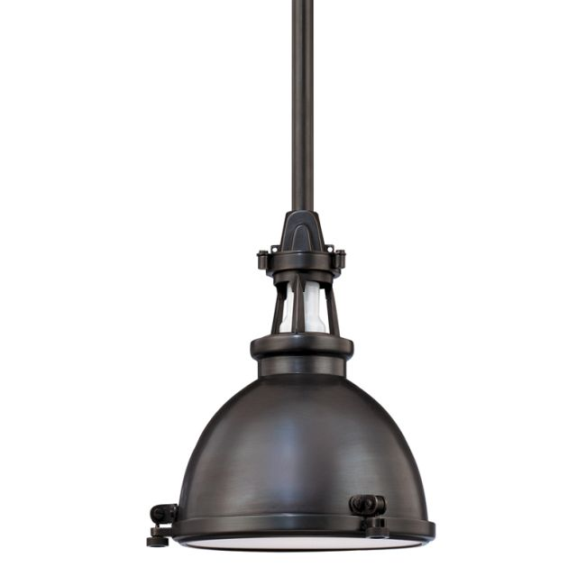 Massena Pendant  by Hudson Valley Lighting