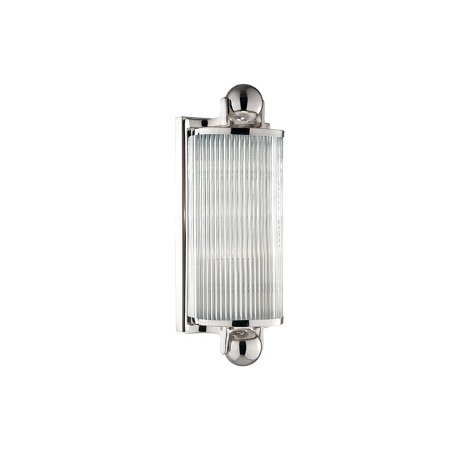 Mclean Bathroom Vanity Light  by Hudson Valley Lighting