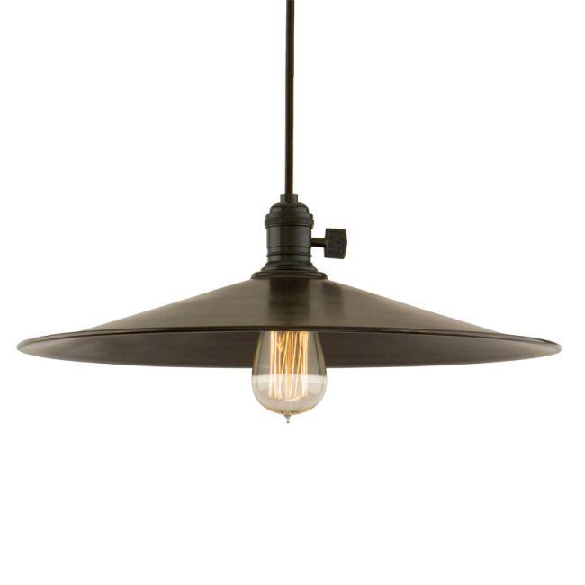 Heirloom ML1 Pendant by Hudson Valley Lighting | 8002-OB-ML1