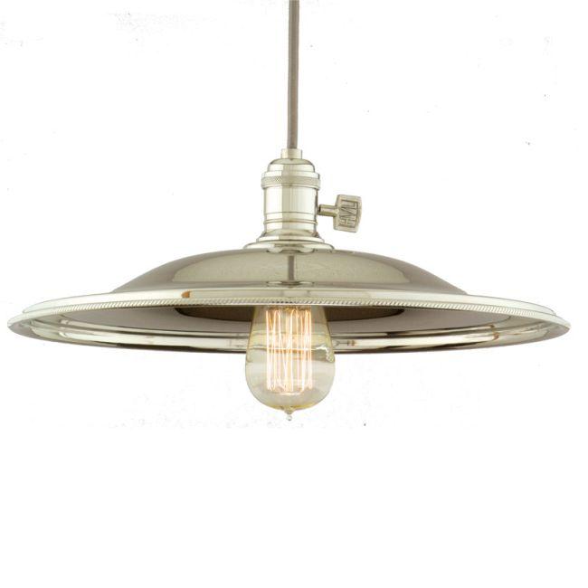 Heirloom MM2 Pendant by Hudson Valley Lighting   8002-PN-MM2