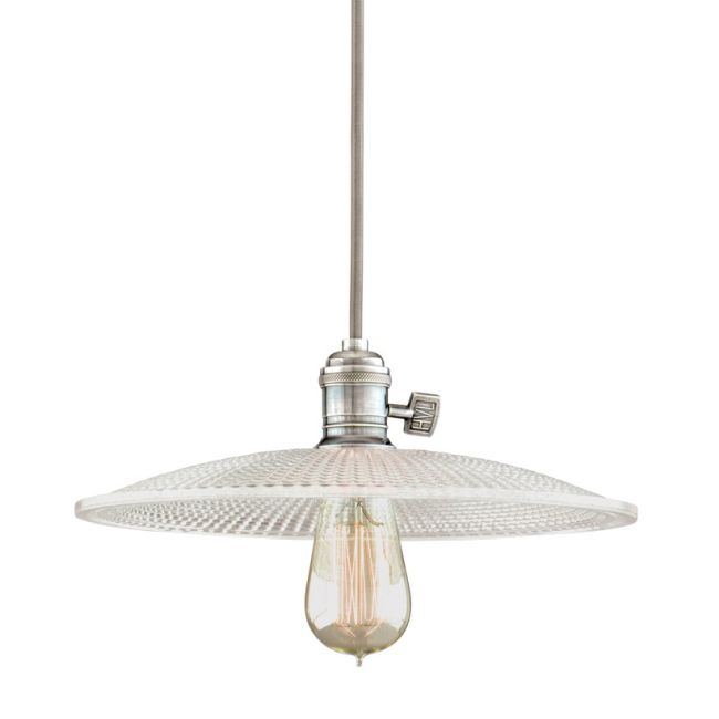 Heirloom GM4 Pendant by Hudson Valley Lighting | 8002-HN-GM4