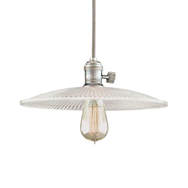 Heirloom GS4 Pendant by Hudson Valley Lighting | 8002-HN-GS4