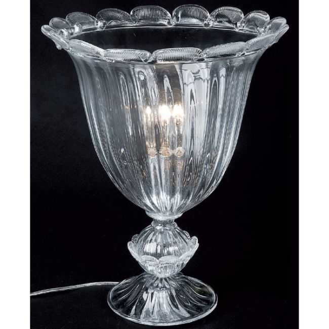Dolfin Table Lamp by Av Mazzega   PELTAV01-00