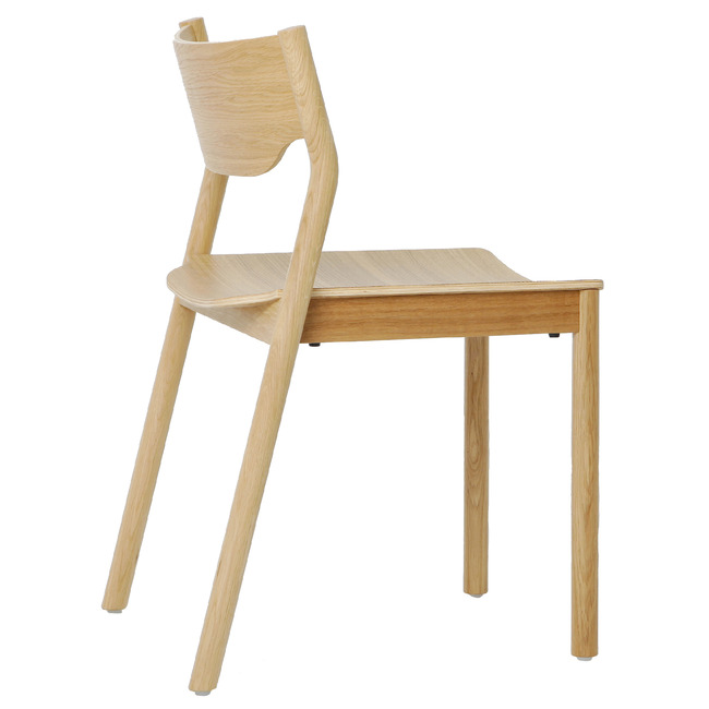 Tangerine Chair  by Resident Lighting