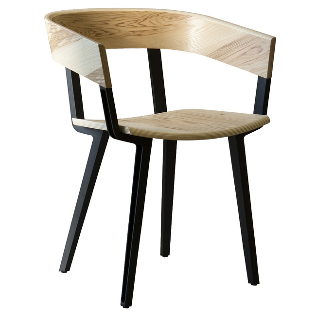 Odin Chair  by Resident Lighting