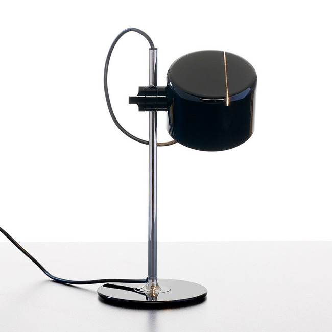 Mini Coupe Table Lamp  by Oluce Srl