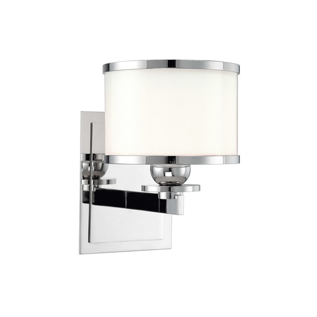 Basking Ridge Bath and Vanity by Hudson Valley Lighting | 6101-PN