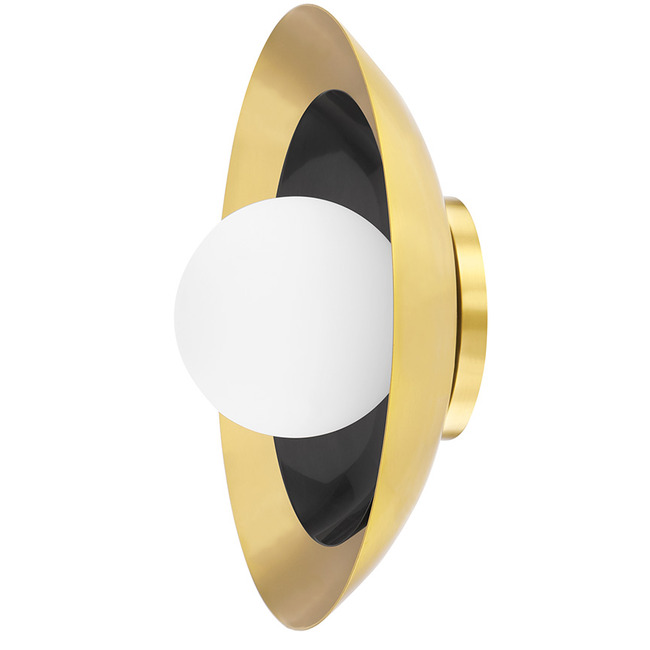 Tobia Wall / Ceiling Light  by Hudson Valley Lighting