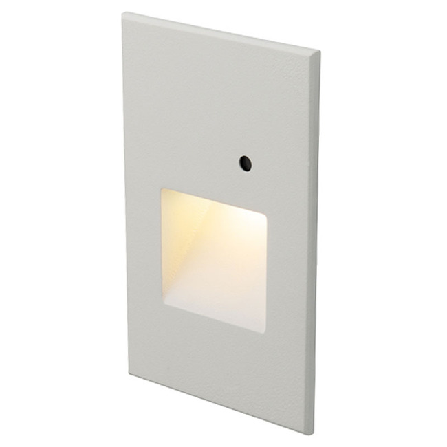 120V LED202 Vertical Step Light with Photocell  by WAC Lighting