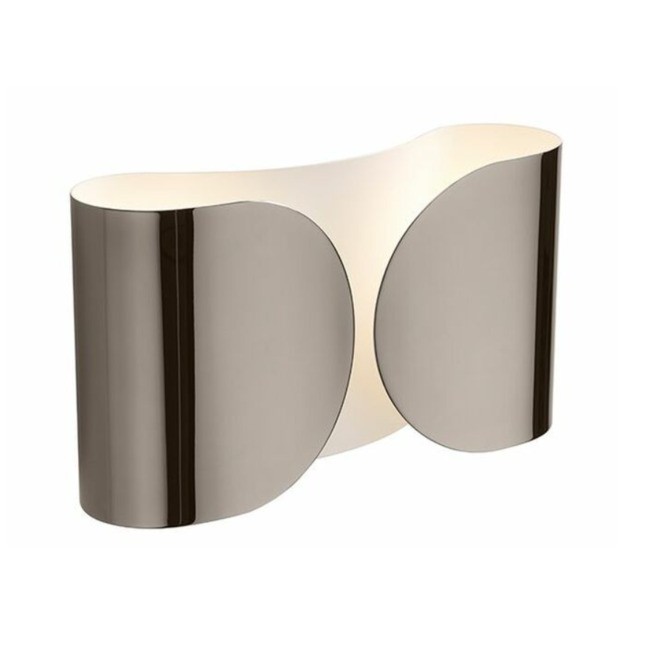 Foglio Wall Sconce - Overstock  by Flos Lighting