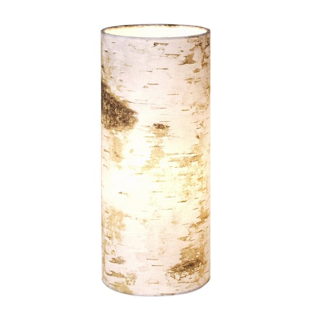 Log Table Lamp by Brunklaus Amsterdam | LC-L0S030