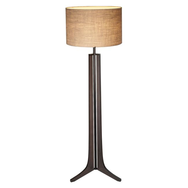 Forma Floor Lamp by Cerno | 05-300-BWN