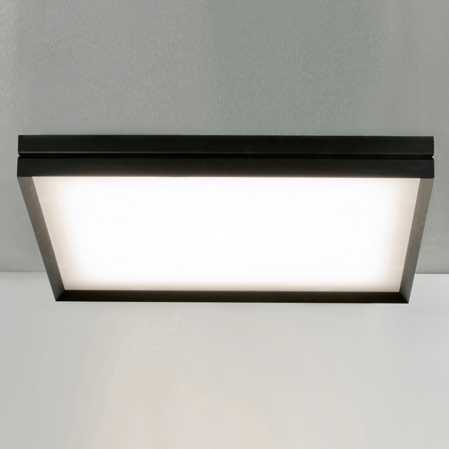 Lite Square Ceiling Light / Wall Sconce  by B.Lux