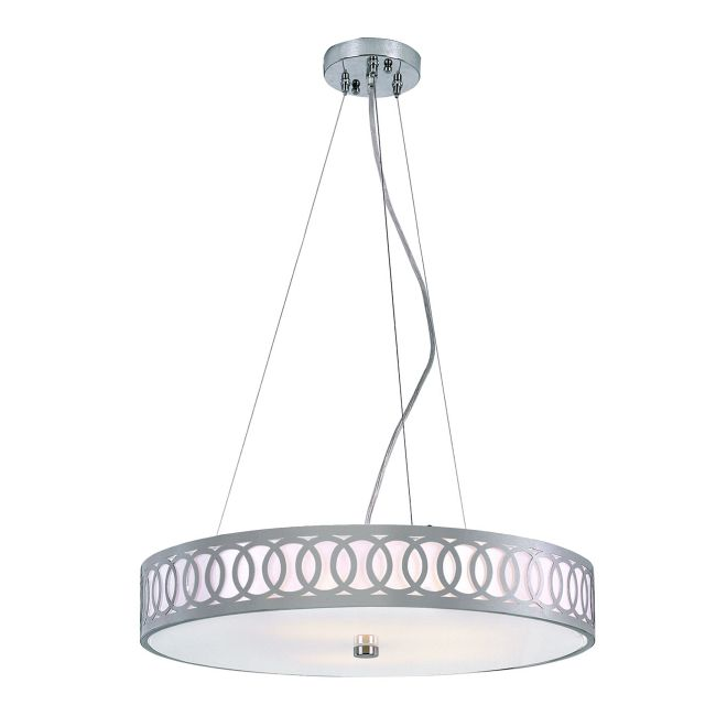 Olympic Pendant by Trans Globe | MDN-904