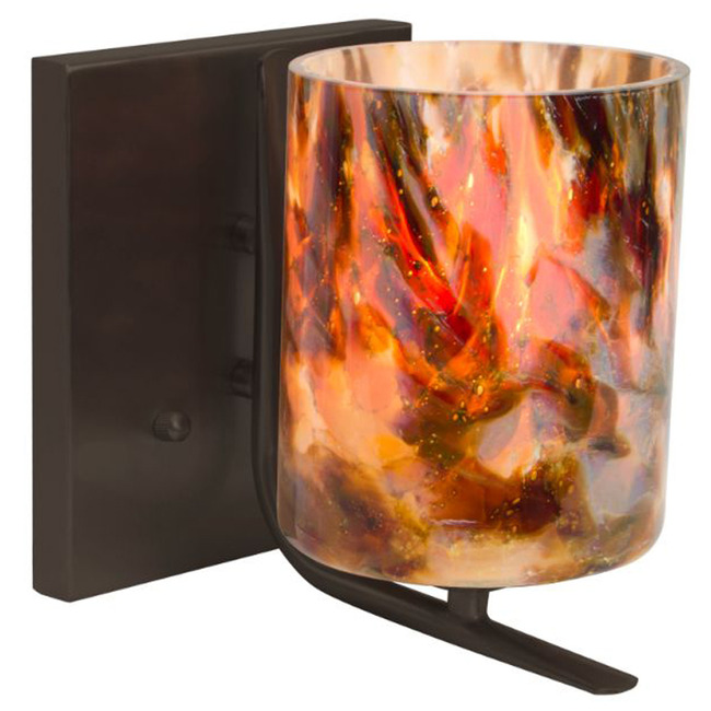 Lava Wall Sconce  by Besa Lighting