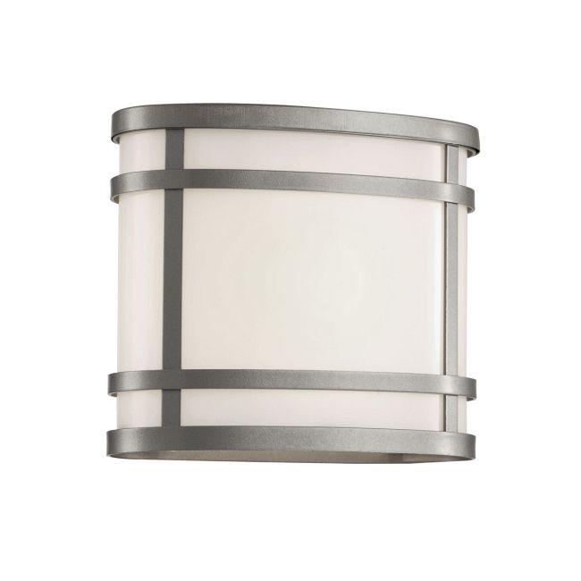 Cityscape Oval 7 Patio Light by Trans Globe   40200 SL