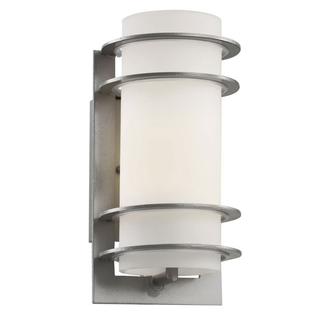 Cityscape 11 Torch Patio Light  by Trans Globe